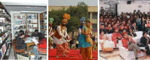Guru Gobind Singh Indraprastha University Photos