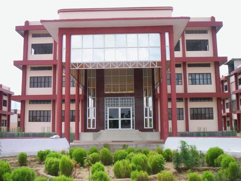 Kali Charan Nigam Institute of Technology Photos