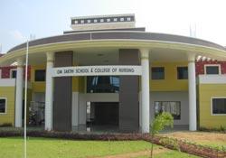 Om Sakthi College of Nursing Photos