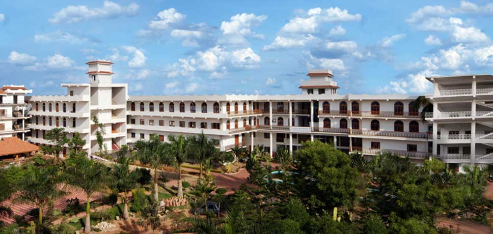 Rajiv Gandhi Institute of Technology Photos