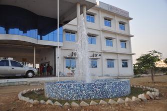 Indra Ganesan College of Engineering Photos