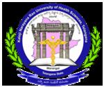 Kaloji Narayana Rao University of Health Sciences Photos