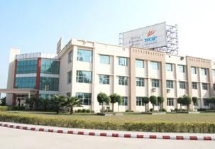 N G F College of Engineering and Technology Photos