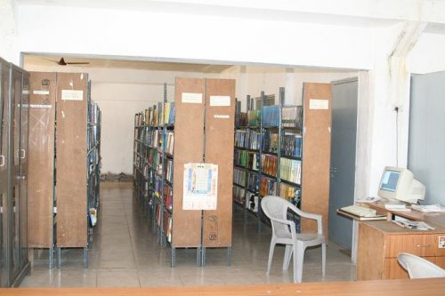 Mahatma Gandhi Institute of Technical Education and Research Centre Photos