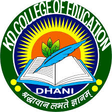 K D College of Education Photos
