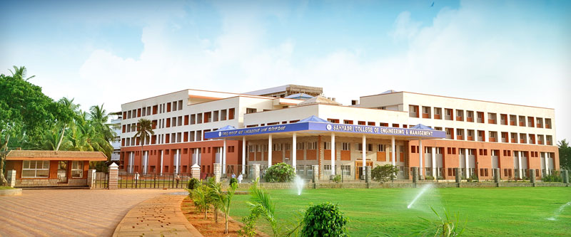 Sahyadri College of Engineering and Management Photos