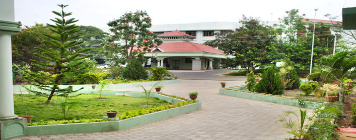 C M S College of Science and Commerce Photos