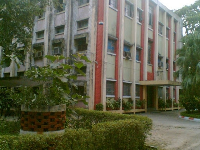 College of Engineering and Rural Technology Photos