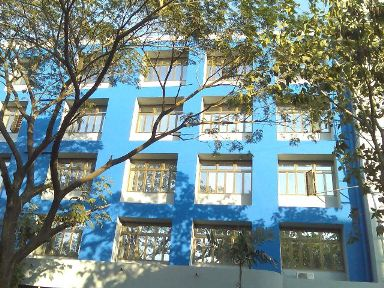 K C College of Engineering Thane Photos