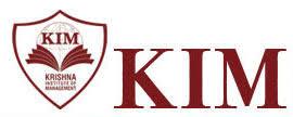 Krishna College of Management Photos