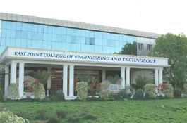 East Point College of Engineering and Technology Photos