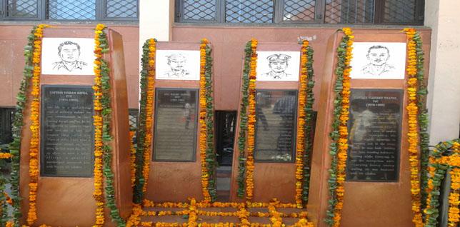 D A V College Chandigarh Photos