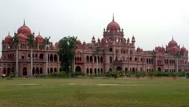 Khalsa College Amritsar Photos