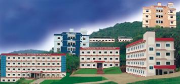 Karavali Institute of Technology Photos