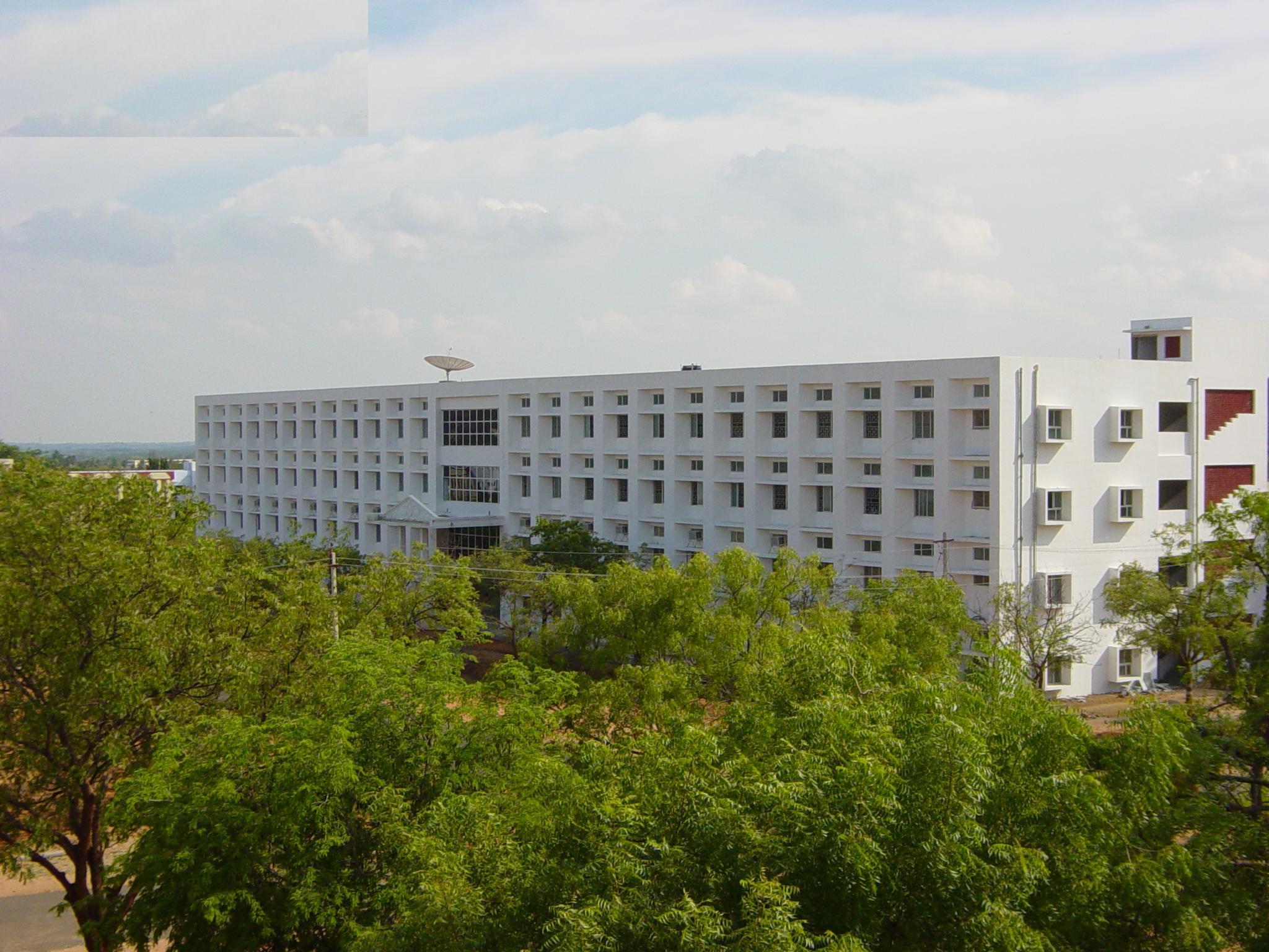 Kalaignar Karunanidhi Institute of Technology Photos