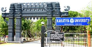 Kakatiya University Photos