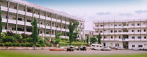 Dr J J Magdum College of Engineering Photos