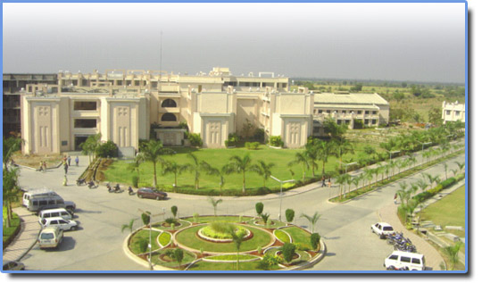 Faculty of Engineering and Technology Gujrat Photos