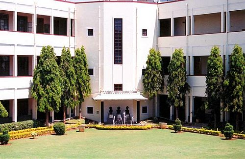 National Institute of Engineering Photos