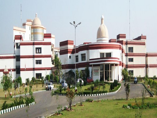 Swami Devi Dyal Institute of Engineering and Technology Photos