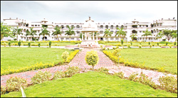 Rajiv Gandhi Memorial College of Engineering and Technology Photos
