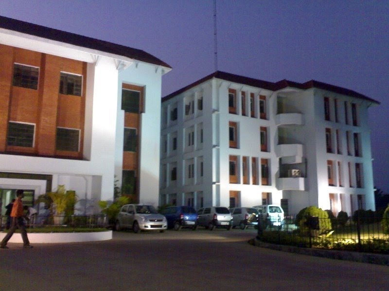 Krupajal Engineering College Photos
