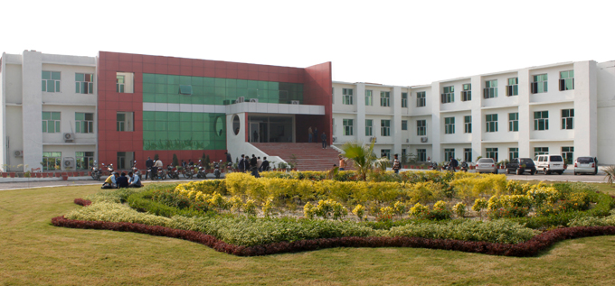 Satyam College of Engineering Photos