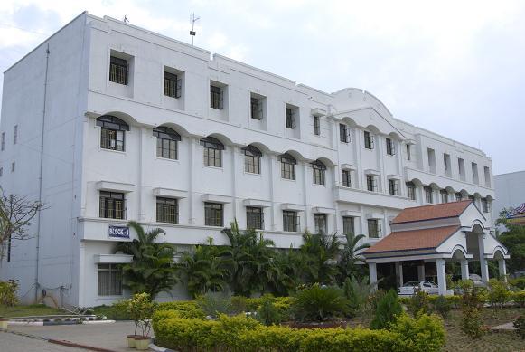Nandha Engineering College Photos