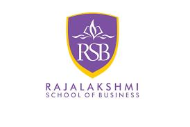 Rajalakshmi School of Business Photos