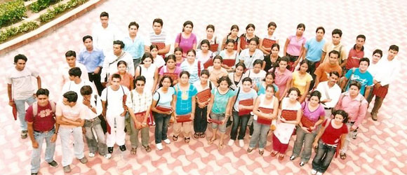 Gitarattan International Business School Photos