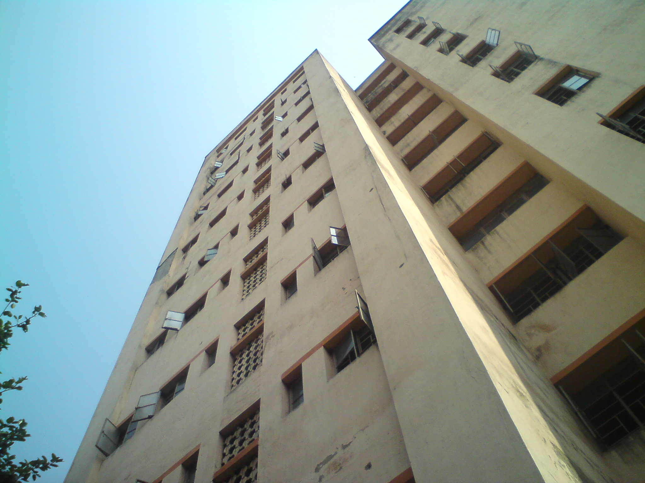 Department of Business Management Calcutta Photos