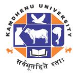 Kamdhenu University Photos