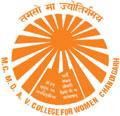 DAV College For Women Photos