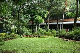 Tata Institute of Social Sciences Photos