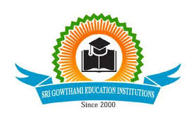 Sri Gowthami Degree and PG College Photos