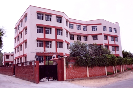 Lingayas Lalita Devi Institute of Management and Sciences Photos