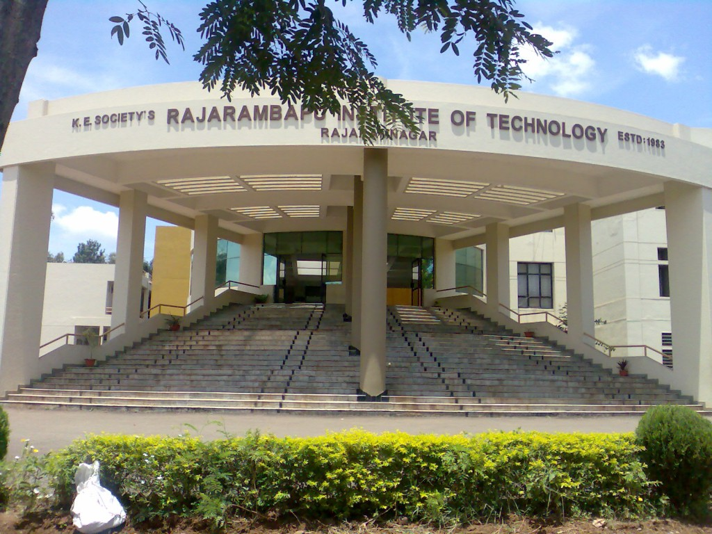 Rajarambapu Institute of Technology Photos