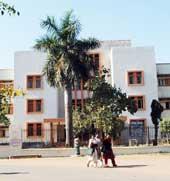 Ranchi College Photos