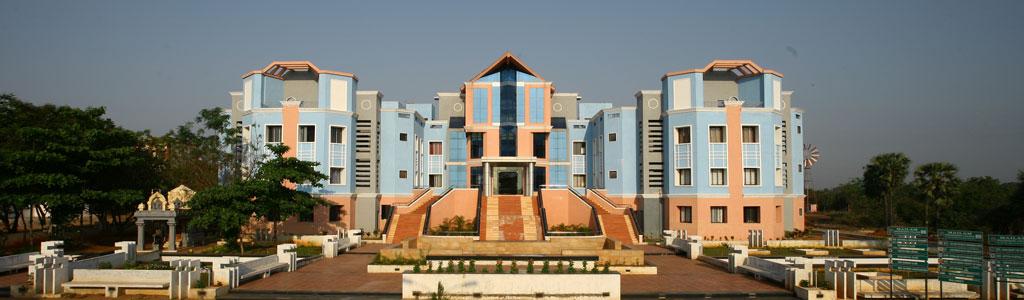 Mailam Engineering College Photos