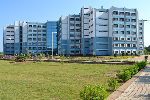 Warangal-National Institute of Technology Photos