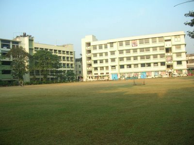 Don Bosco Institute of Technology Photos