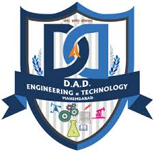 D A Degree Engineering And Technology Mahemdavad Photos