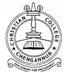 Christian College Chengannur Photos