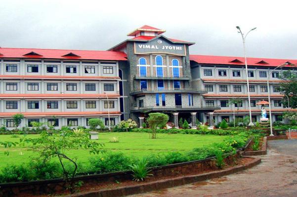 Vimal Jyothi Engineering College Photos