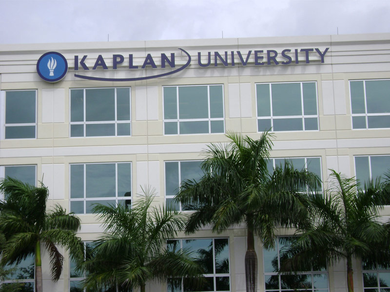 Kaplan University Photos