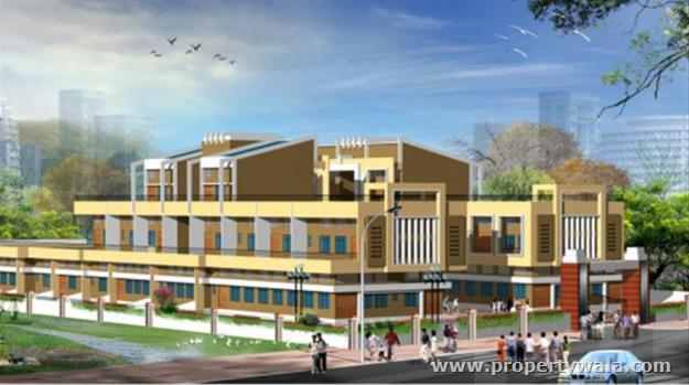 Vidhyavardhini Annasaheb Vartak College Photos