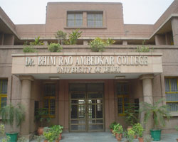 Dr Bhim Rao Ambedkar Engineering College of Information Photos