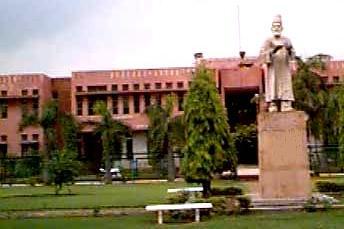 Jamia Millia Islamia Photos