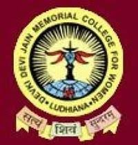 DD Jain Memorial College For Women Photos