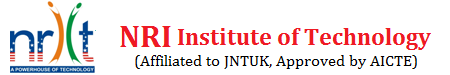 NRI Institute of Technology Photos